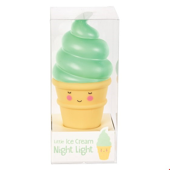 nachtlampje pistache ijsje dicht rex london