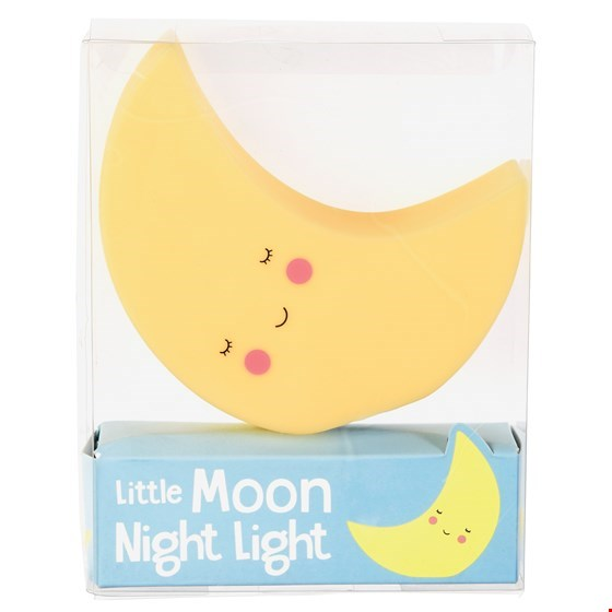 nachtlampje maan dicht rex london