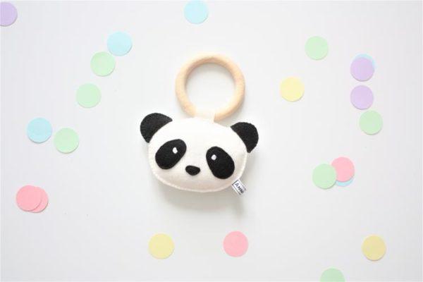 panda bijtring annouks