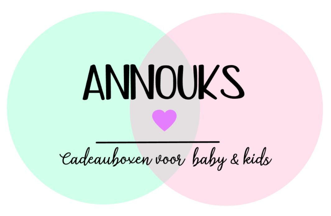 Annouks Cadeauboxen voor baby&kids