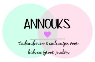 Logo annouks site