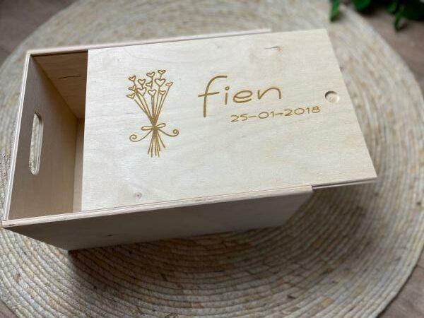 Annouks memorybox Fien